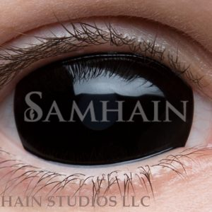 0e1fc5cd279 Samhain Contact Lenses – Custom Hand Painted Cosmetic Contact Lenses